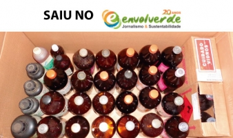 Saiu no Envolverde: Gerenciamento de resíduos perigosos deixa de ser obstáculo para MPEs