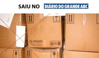 Saiu no Diário do Grande ABC: Faex retira poluentes de pequenas indústrias