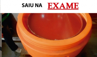 Saiu na Exame: Negócio fatura alto e ajuda o ambiente cuidando de lixo tóxico