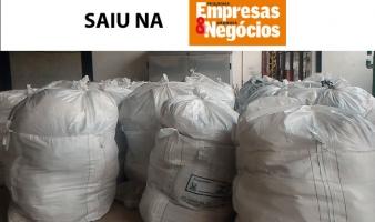 Saiu no PME: Empresário do setor de reciclagem investe em lixo de pequenas fábricas