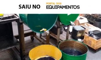 Saiu no Portal dos Equipamentos: Resíduos de oficinas podem ter destinos sustentáveis