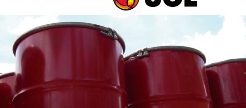 Saiu na UOL: Lixo tóxico vira combustível, removedor de mancha, tinta de porta e cimento